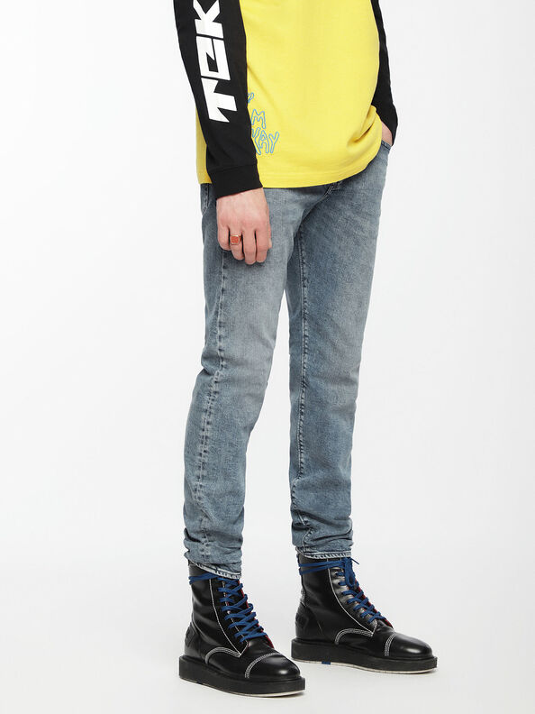 Buster 084UX,  - Jeans