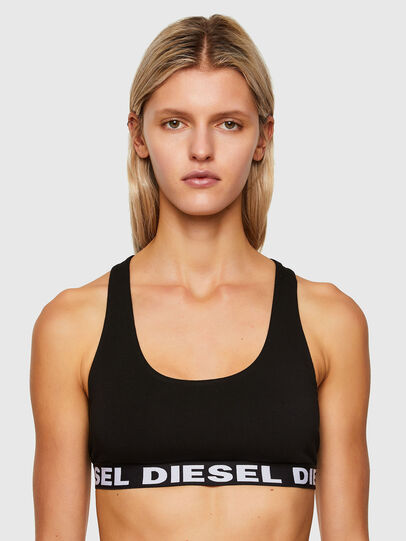 Diesel - UFSB-MJLEX, Negro - Sujetadores - Image 1