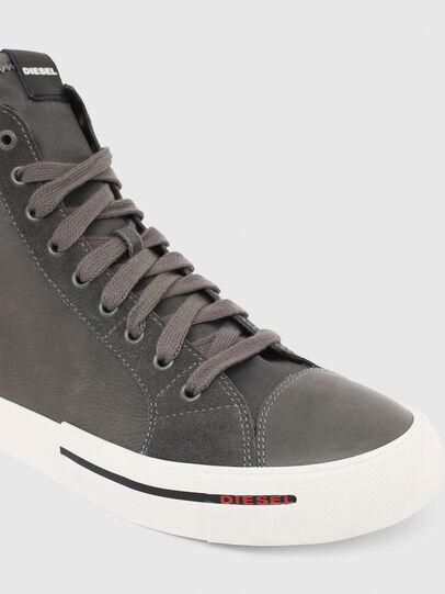 Diesel - S-DESE ML, Grey - Sneakers - Image 4