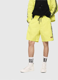 P-BOXIE, Yellow Fluo