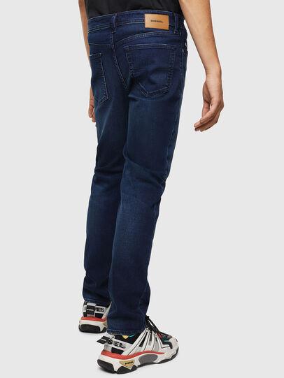 Diesel - Buster C870F, Dark Blue - Jeans - Image 2