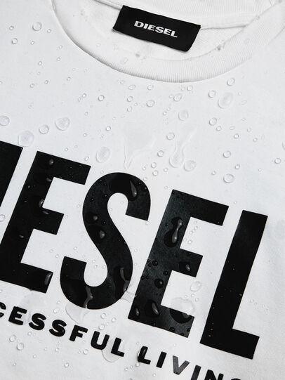 Diesel - S-GIR-DIVISION-LOGO,  - Sweatshirts - Image 6