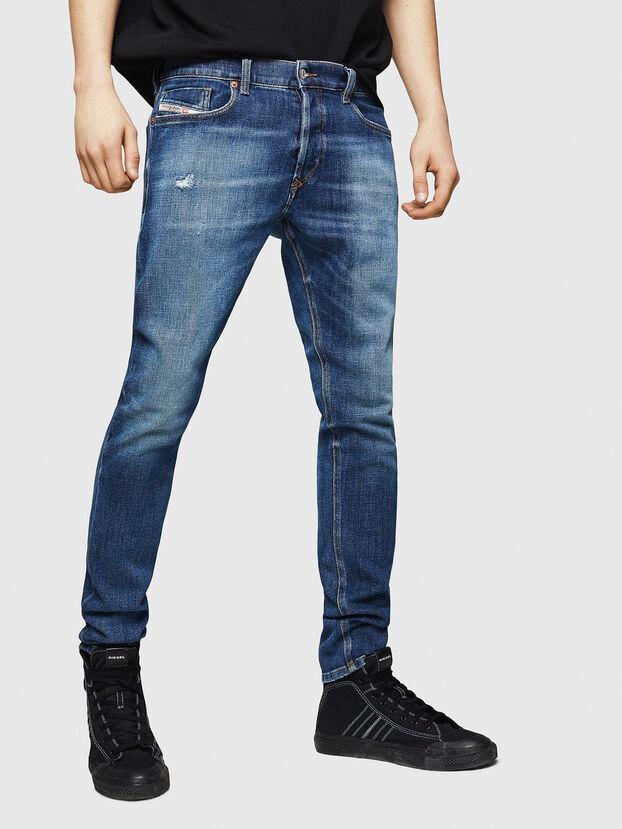 Tepphar 0870H,  - Jeans