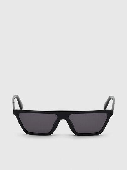 Diesel - DL0304,  - Sunglasses - Image 1