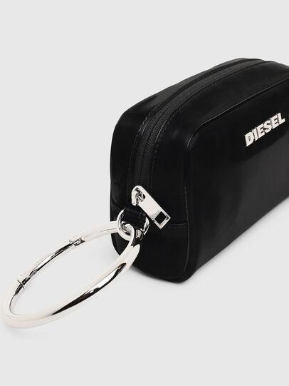 Diesel - MIRRHER RING, Black - Bijoux and Gadgets - Image 6