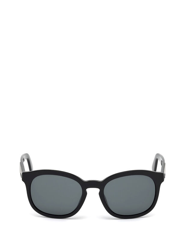 DM0190, Black - Sunglasses