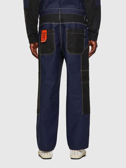Diesel - D-Franky JoggJeans® 0EEAW, Azul Oscuro - Vaqueros - Image 2