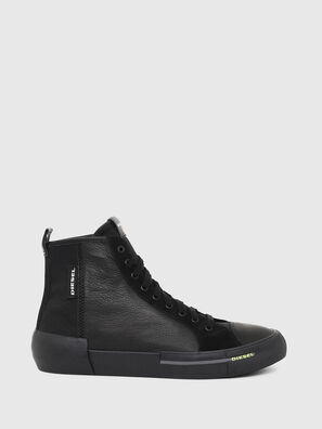 S-DESE ML, Black - Sneakers
