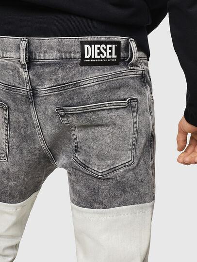 Diesel - D-Strukt 069GK,  - Jeans - Image 5