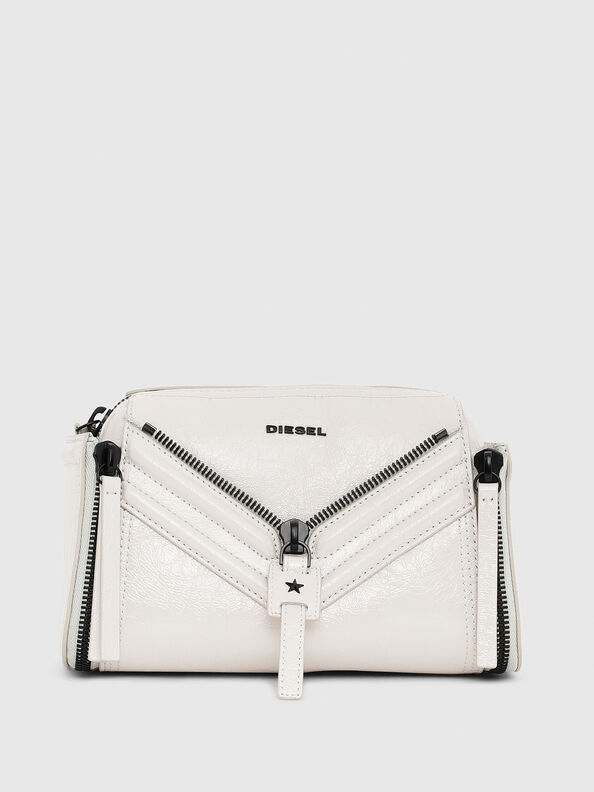 LE-ZIPPER CROSSBODY,  - Crossbody Bags