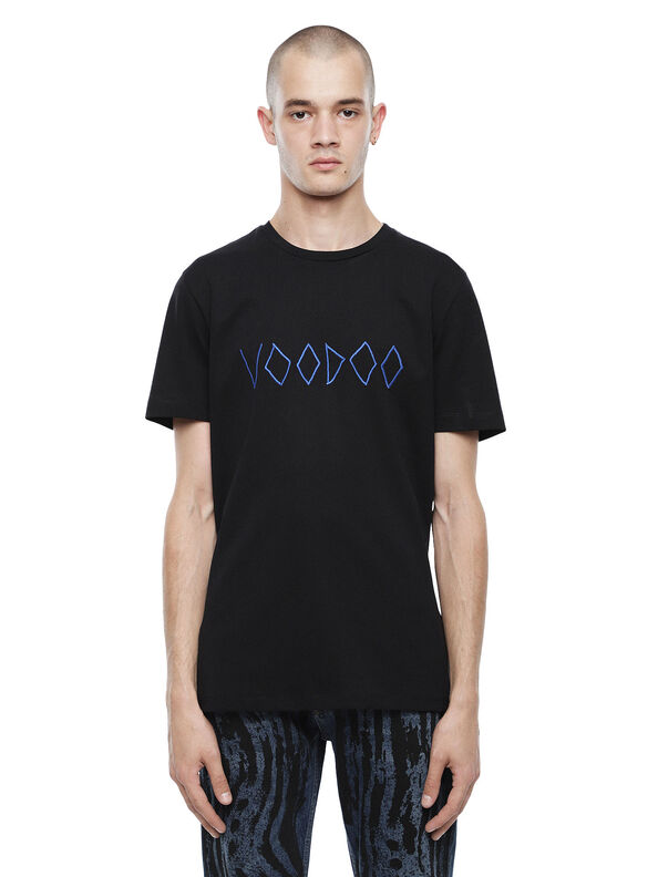 TY-VOODOO,  - T-Shirts