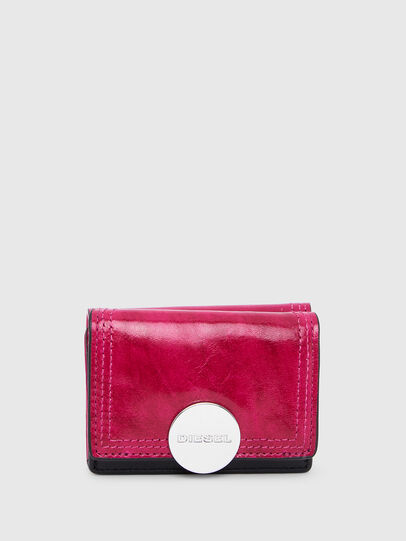 Diesel - LORETTINA, Pink/Black - Bijoux and Gadgets - Image 1