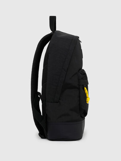 Diesel - VIOLANO, Black - Backpacks - Image 3