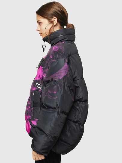 Diesel - W-PIATIGGY,  - Winter Jackets - Image 7