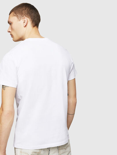 Diesel - T-DIEGO-A4,  - T-Shirts - Image 2