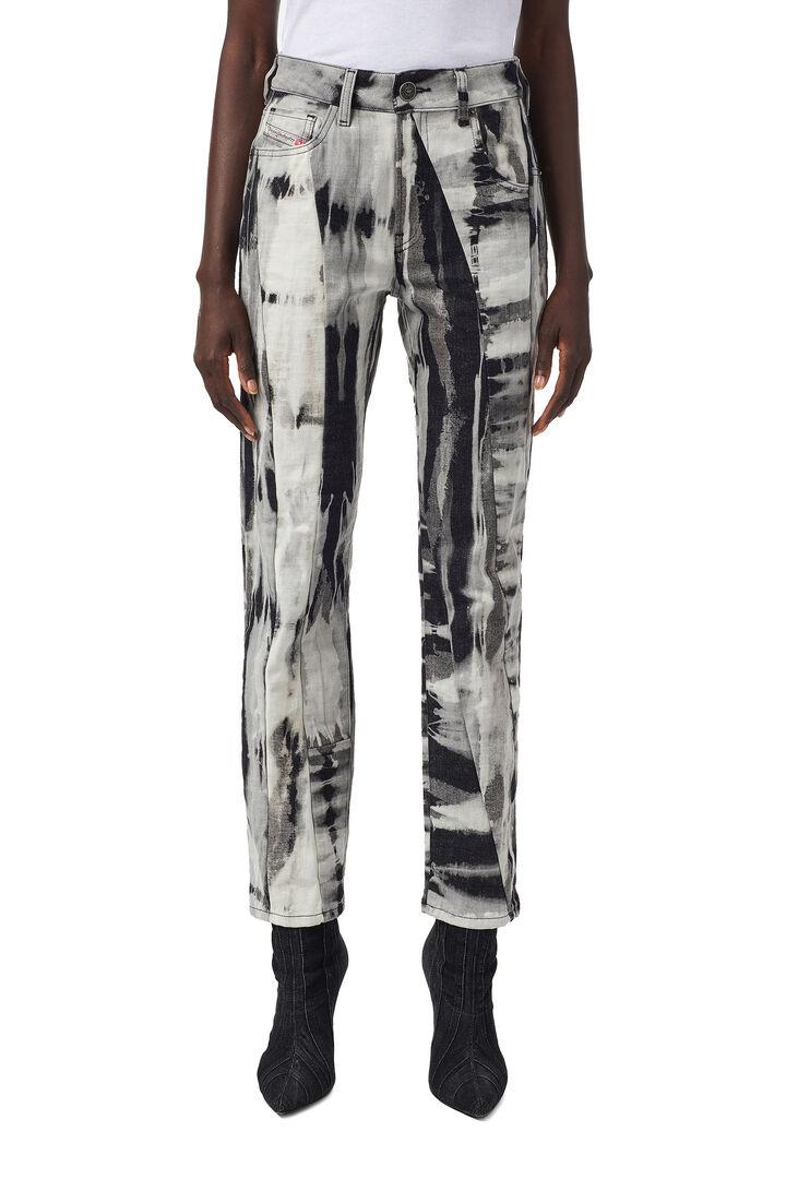 D-Joy Slim Jeans 09B36,