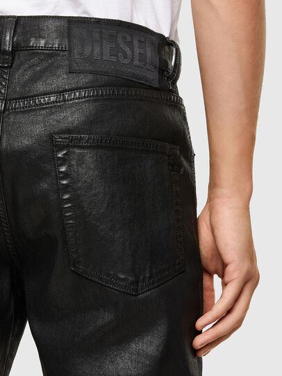 Diesel - D-Strukt 009DU, Black/Beige - Jeans - Image 4