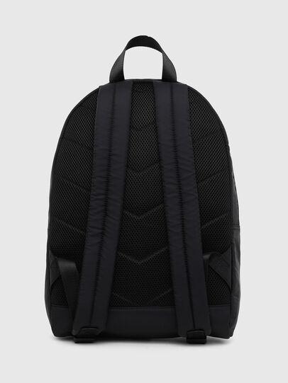 Diesel - MIRANO, Dark Blue - Backpacks - Image 2