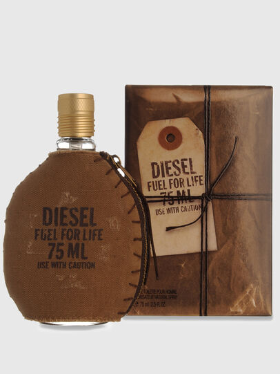 Diesel - FUEL FOR LIFE MAN 75ML, Generic - Fuel For Life - Image 3
