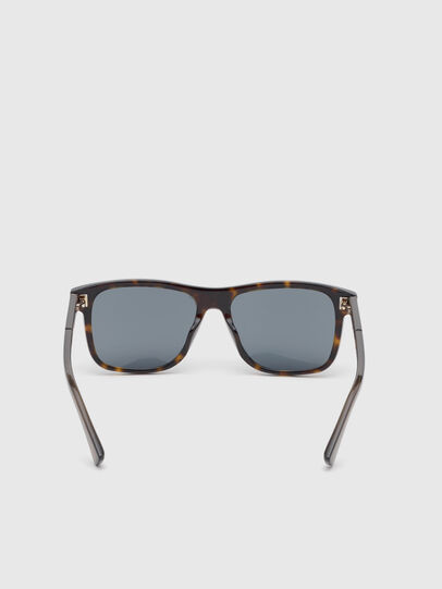 Diesel - DL0279, Brown - Sunglasses - Image 4