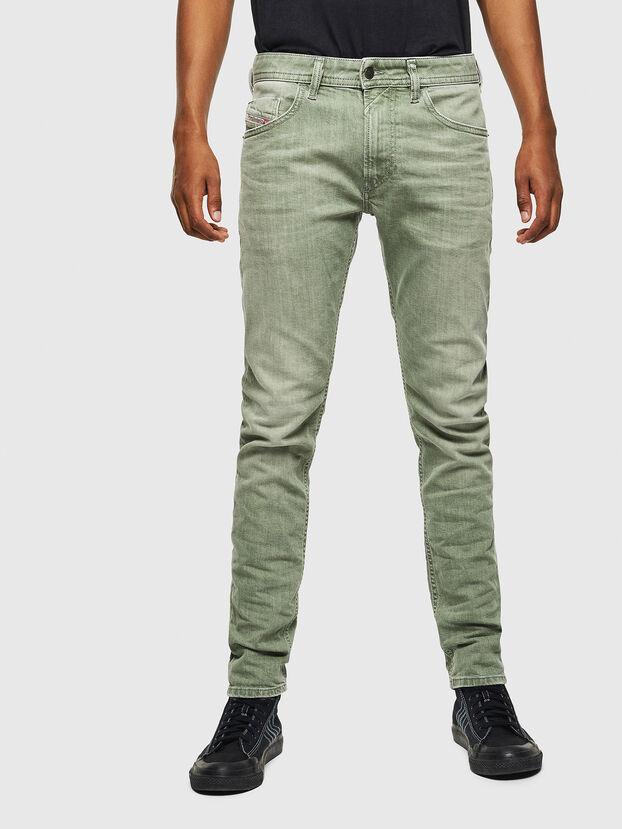 Thommer 0890E, Green - Jeans