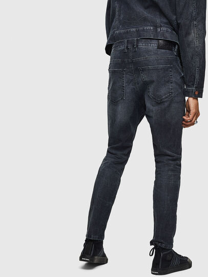 Diesel - D-Vider JoggJeans 0090H,  - Jeans - Image 2