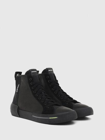 Diesel - S-DESE ML, Black - Sneakers - Image 2