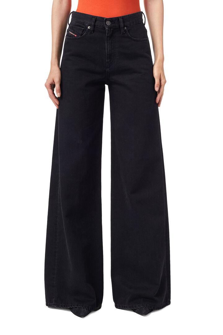 D-Akemi Bootcut Jeans Z09RL,
