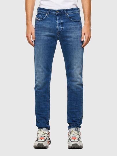 Diesel - Buster 009MB, Medium Blue - Jeans - Image 1