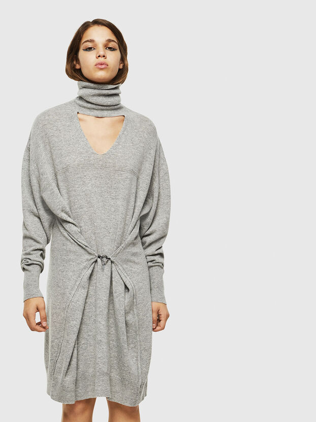 M-LILIA, Grey - Dresses