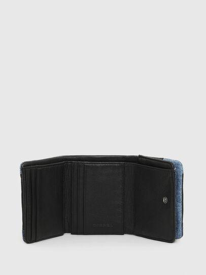 Diesel - LORETTA, Black/Blue - Bijoux and Gadgets - Image 4