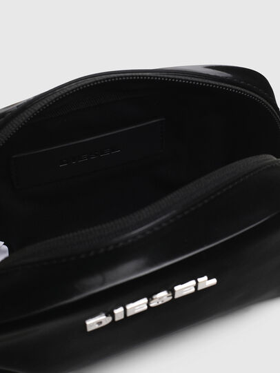 Diesel - MIRRHER RING, Black - Bijoux and Gadgets - Image 5