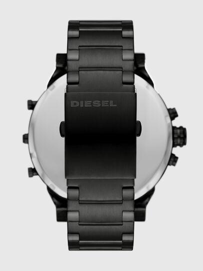 Diesel - QUARTZ/3 HAND, Black - Timeframes - Image 2