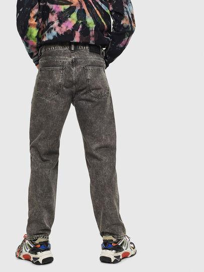 Diesel - D-Macs 0099F, Black/Dark Grey - Jeans - Image 2