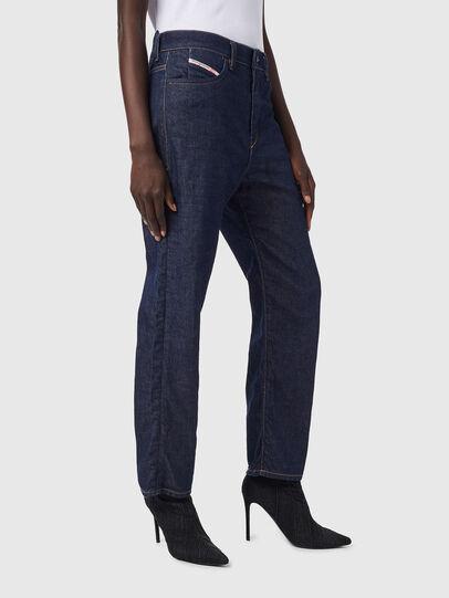 Diesel - D-Air Boyfriend Jeans 09B28, Dark Blue - Jeans - Image 6