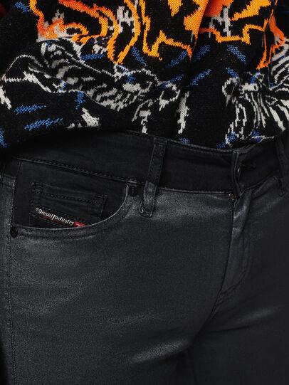 Diesel - Slandy Zip 069GF,  - Jeans - Image 3