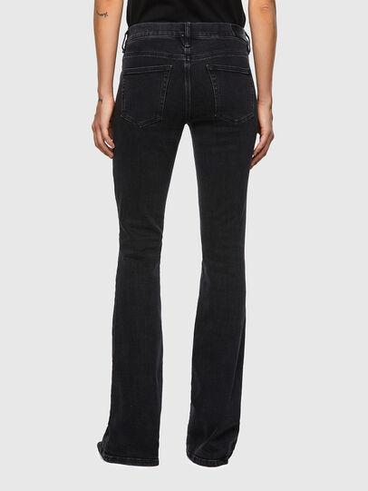 Diesel - D-Ebbey 0870G, Black/Dark Grey - Jeans - Image 2