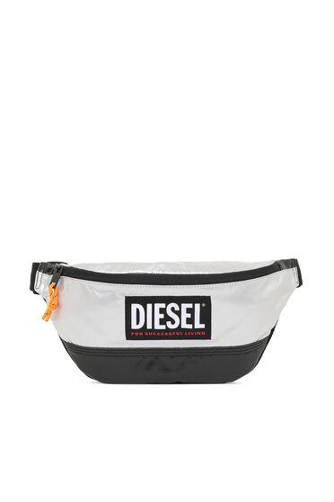 Belt bag in coated ripstop