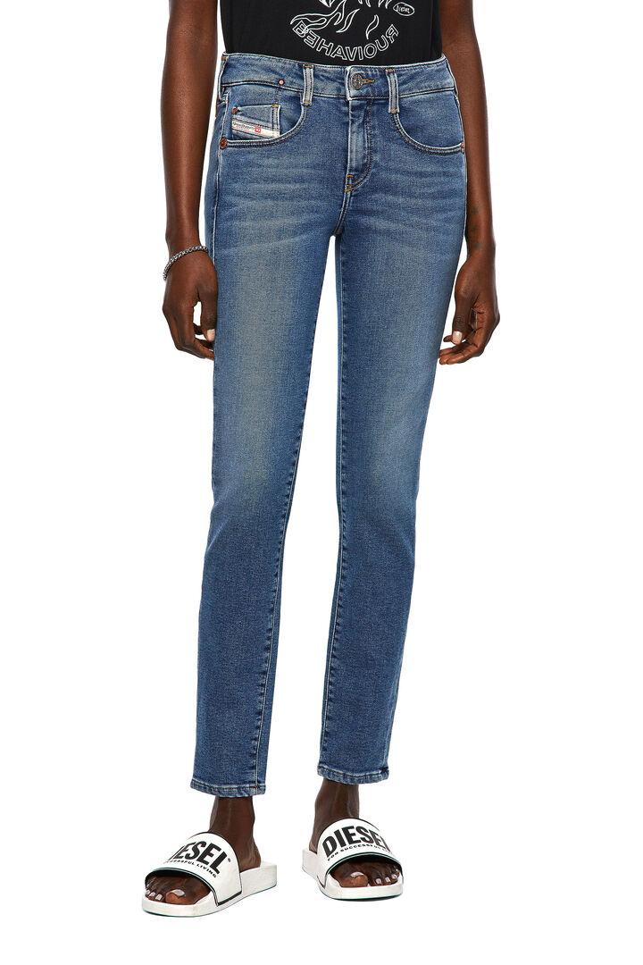 D-Ollies Slim JoggJeans® 069XA,