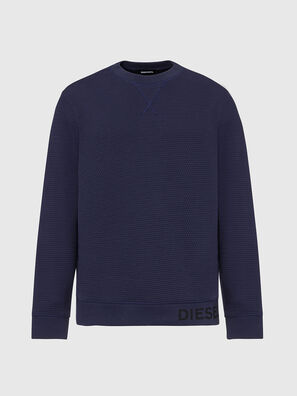 S-PEWTER, Blue - Sweatshirts