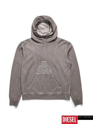 ACW-SW02, Grey - Sweatshirts