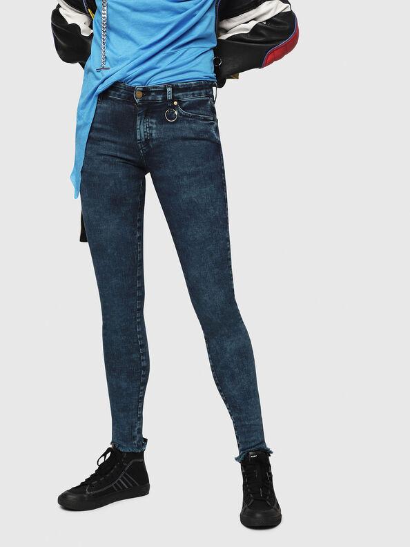 Slandy 069DC,  - Jeans