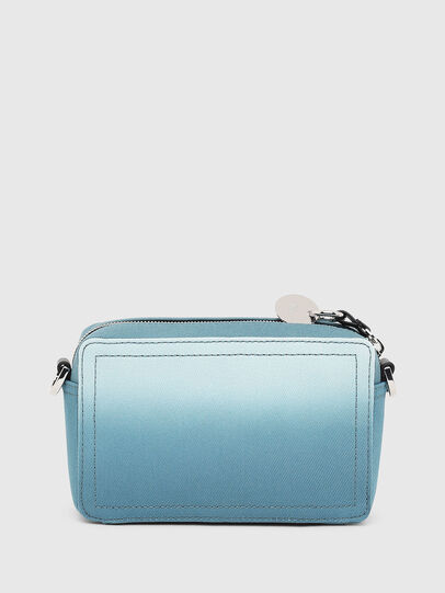 Diesel - ROSA', Light Blue - Crossbody Bags - Image 2