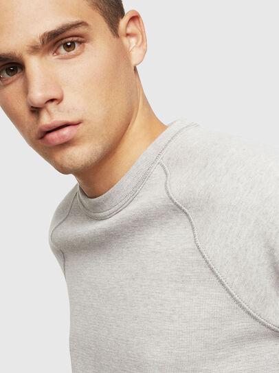 Diesel - S-KOBLER, Grey - Sweatshirts - Image 3