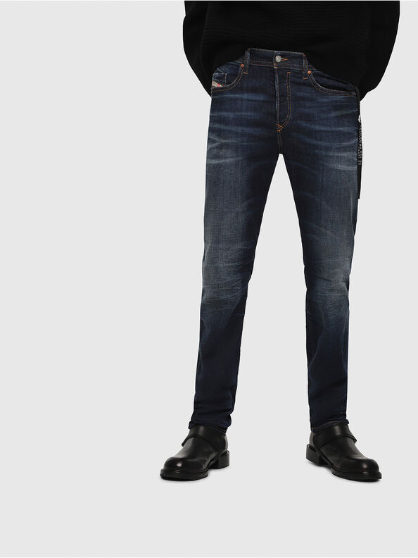 Buster 069AH,  - Jeans