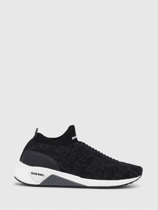 S-KB ATHL SOCK W, Black - Sneakers