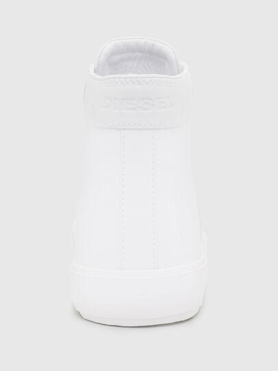 Diesel - S-MYDORI MC W, Blanco - Sneakers - Image 5