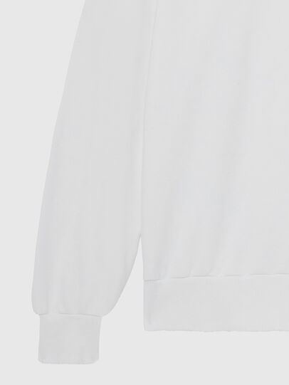 Diesel - S-GIR-HOOD-DIVISION-,  - Sweatshirts - Image 5