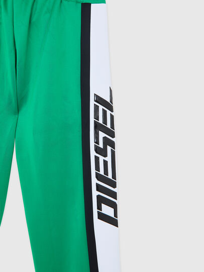 Diesel - P-COPPER, Green - Pants - Image 4
