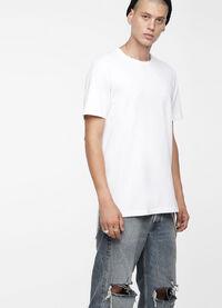 T-GULLER, White
